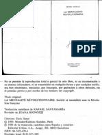 VOVELLE, M. La Mentalidad Revolucionaria.pdf