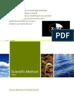 ia - scientific method1