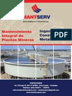 Brochure Mants