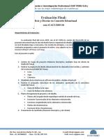 Indicaciones y Requerimientos - Proyecto Final.pdf