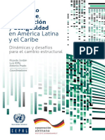 CEPAL, Desarrollo sostenible, urbanización y desigualdad en ALyC.pdf