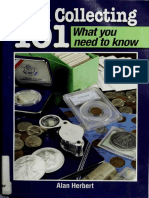 Coin Collecting 101 What You Need to Know