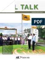 TIL Talk Issue 2 2017
