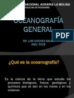 Oceanografia Clase 1