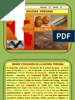 23 _ Cultura Peruana