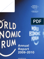 World Economic Forum - Annual Report 2009/2010
