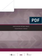PUB 1540 Participatoty Toolkit New Edition