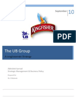 The UB Group