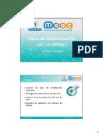 Modulo 1_Tema 2. Tipos de Modelización con LS-DYNA I.pdf