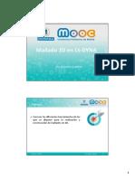 Modulo 1_Tema 2. Tipos de Modelización Con LS-DYNA I