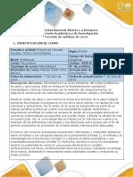 Syllabus Del Curso de Psicometría (1)