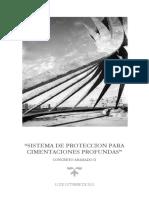 Sistema de Proteccion Para Cimentaciones Profundas