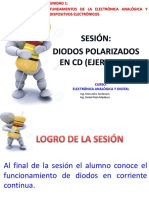 Ejercicios Diodos CD