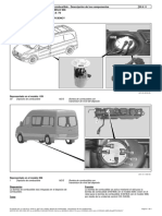 Bomba de Combustible - Descripción de Los Componentes