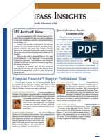 Compass Insights July 2008