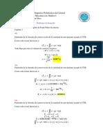 Deber de Problemas 2 - mecanica de fluidos- espol