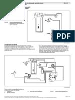Configuração Do Sistema de Vácuo Do Motor
