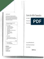 Livro, Auto Da Sibila Cassandra.compressed