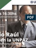 Zaffaroni - Expansion Del Derecho Penal y Derechos Humanos