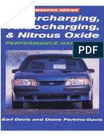 Supercharging, Turbocharging, And N2O Perfomance (156p)