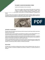Los 10 Tipos de Aborto y Sus Efectos Psicológicos y Físicos