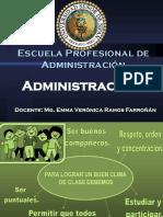 Sesión N°01 - 2013