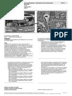 Etapa Final de Precalentamiento - Descripción de Los Componentes