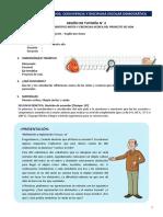2. Identifico Mitos y Creencias Acerca Del Proyecto de Vida-Dimensión Personal
