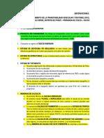 2. Proceso de Elaboración de Chifle