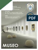 Informe Museo (Autoguardado)