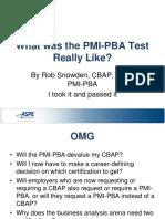 Webinar What was the PMI-PBA Test Really Like.pdf