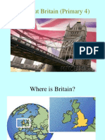 All About Britain P 4