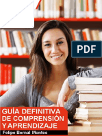 Guia Definitiva de Comprension y Aprendizaje-webinar
