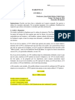 Pauta Control 2 Marketing II Otono 2014