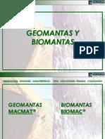 Geomanta y Biomanta