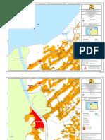 Gambar 2 Peta Sebaran Permukiman Kawasan Kumuh aceh besar