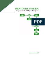 Manual User RPL