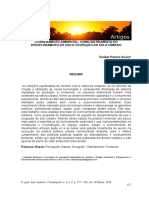 Licenciamento Ambiental - CURT