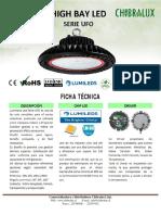 Ficha Tecnica UFO 100-150-200-240W - Copia