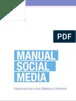 Manual Social Media Sbpm Politicas