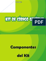 Kit Codigo Genetico Cta4