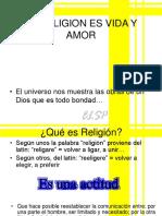 l 1 Lareligionesvidayamor