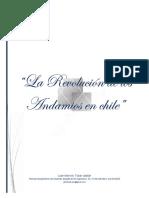 La Revolución Andamios en Chile