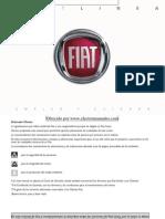 Fiat Linea Manual