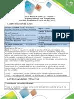 Syllabus Del Curso Caracterización de Contaminantes Atmosféricos (1)