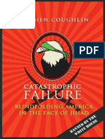 Catastrophic Failure, Blindfolding America in the Face of Jihad - Stephen Coughlin (2015)