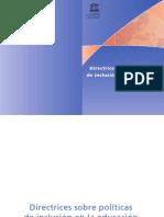 08-DirectricesPoliticasInclusion(UNESCO2009).pdf