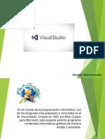 ENTORNO+GRÁFICO+DE+VISUAL+BASIC+2013 PRIMERA PARTE