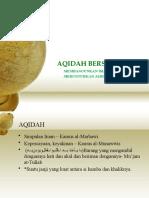 AQIDAH BERSIH