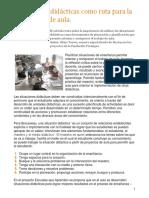 Situaciones didácticas como ruta de la planeación de aula.pdf